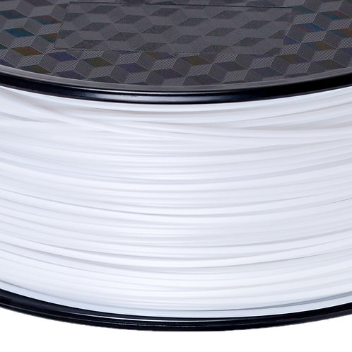 ABS (White) 1.75mm 1kg Filament