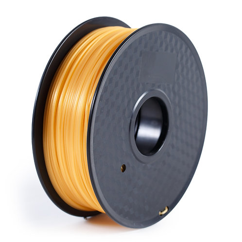 PLA (Gold Krugerrand) 1.75mm 1kg Filament