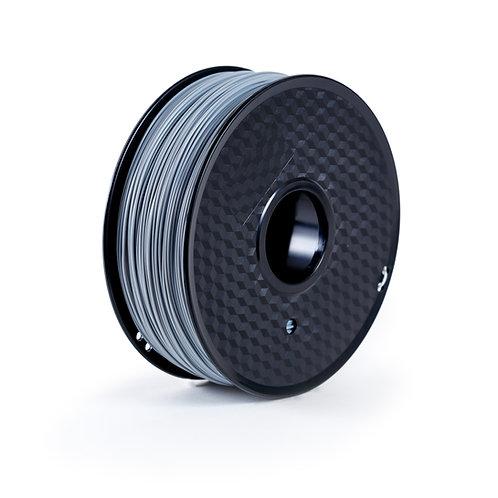 PLA (Steel Gray) 1.75mm 1kg Filament [SGRL7000430C]