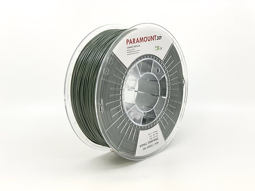 Paramount 3D ASA (Military Green) 1.75mm 1kg Filament [OGRL60037764SA]ASA
