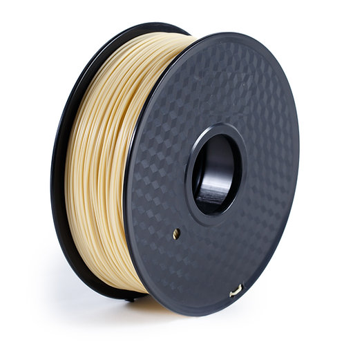 PLA (Ivory) 1.75mm 1kg Filament [IRL10147501C]