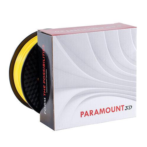 PETG (Simpson Yellow) 1.75mm 1kg Filament [YRL1018129G]