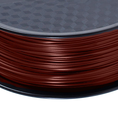 PETG (Hannibal Red) 1.75mm 1kg Filament [BHRL3009181G]