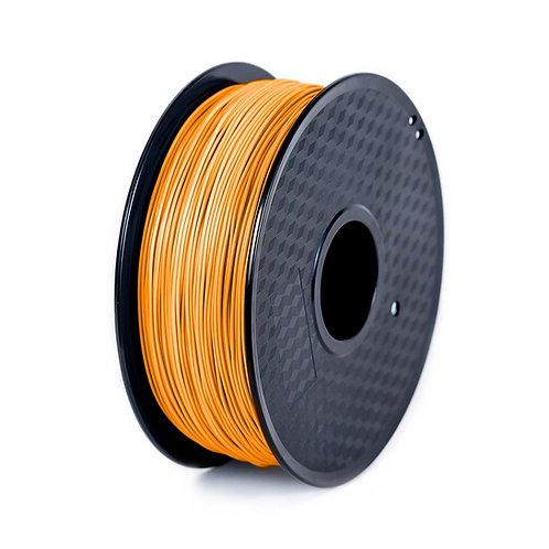 PLA (Egg Yolk Yellow) 1.75mm 1kg Filament [SYRL1003137C]