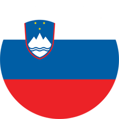 curierat Slovenia