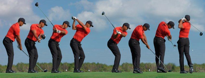 Golf Virtual Academy