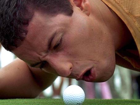 Golf Etiquette Please