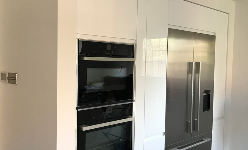 Contemprory kitchen