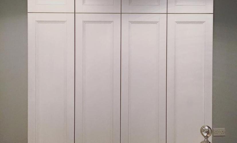Bespoke Wardrobe