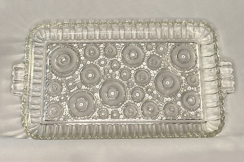 Crystal Rectangular Plates