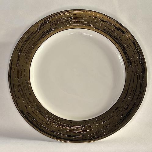Gold Marais Plates
