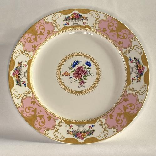 China Marie Plates