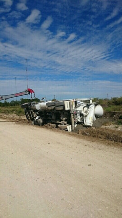 Osburn Rollover 2016 ron mike part 3