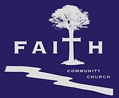 Faith Community Church Logo Final - No A