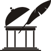 Bard Rotunda Logo Black.png