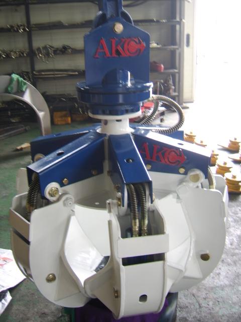 AKG 500GM