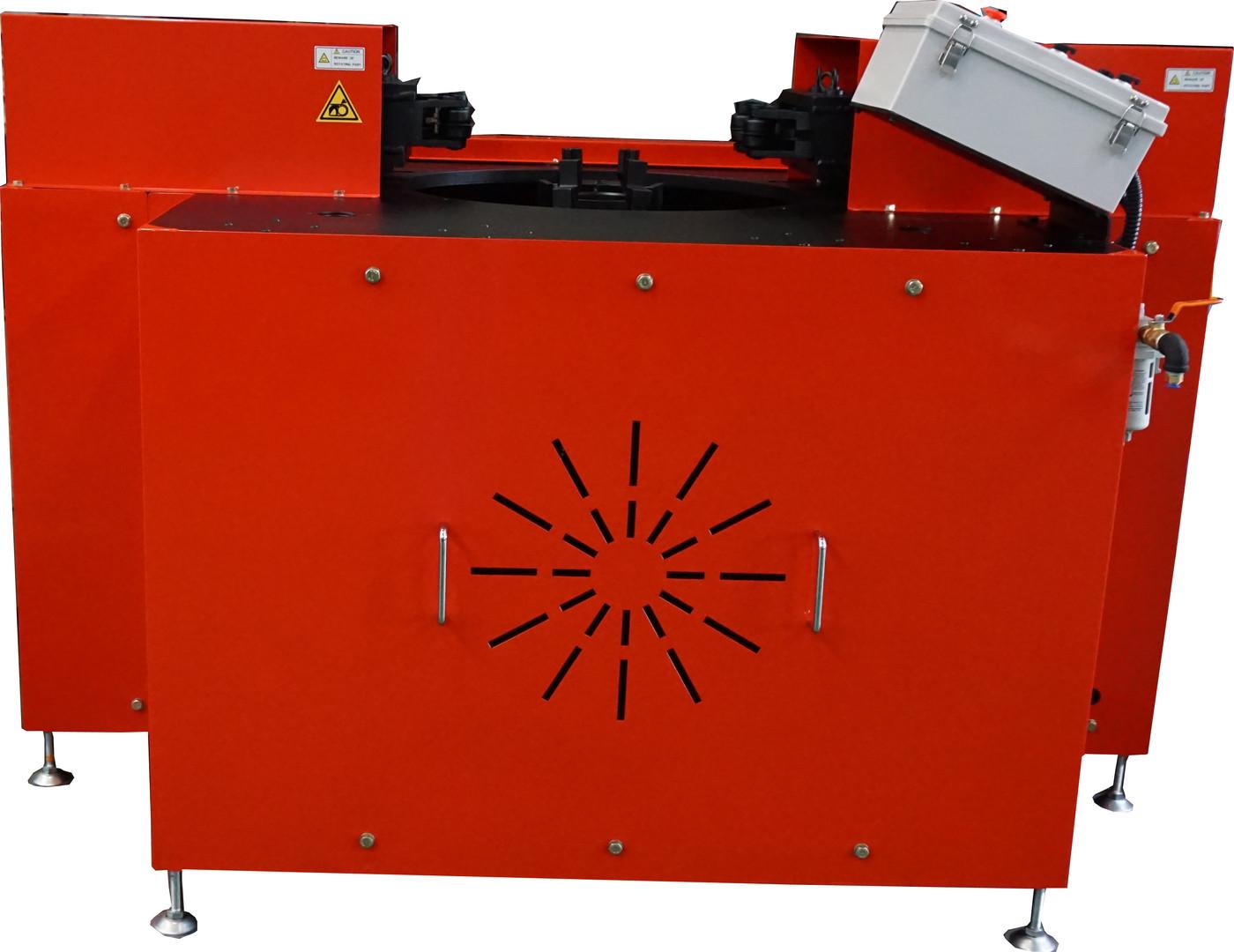 Compressort Cutter CW 809A+ 03