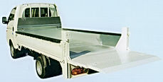 tale gate lift, truck lift