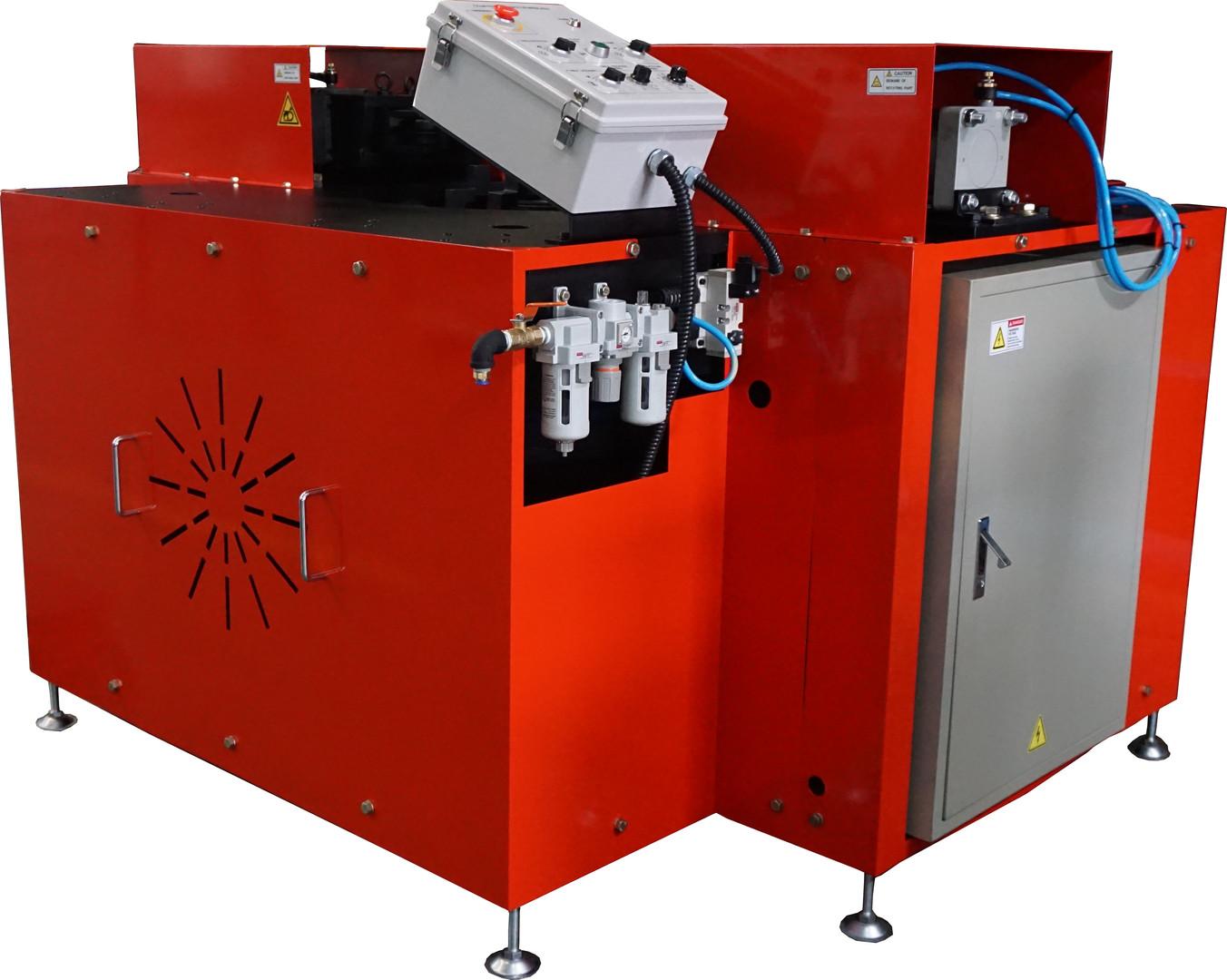 Compressor Cutter CW 809A+ 02