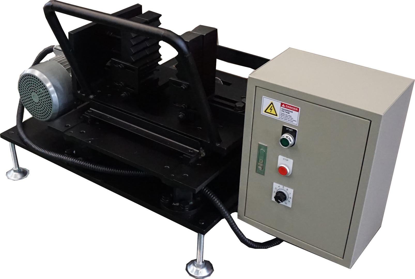 Compressor cutting machine CW 809A+ Vert