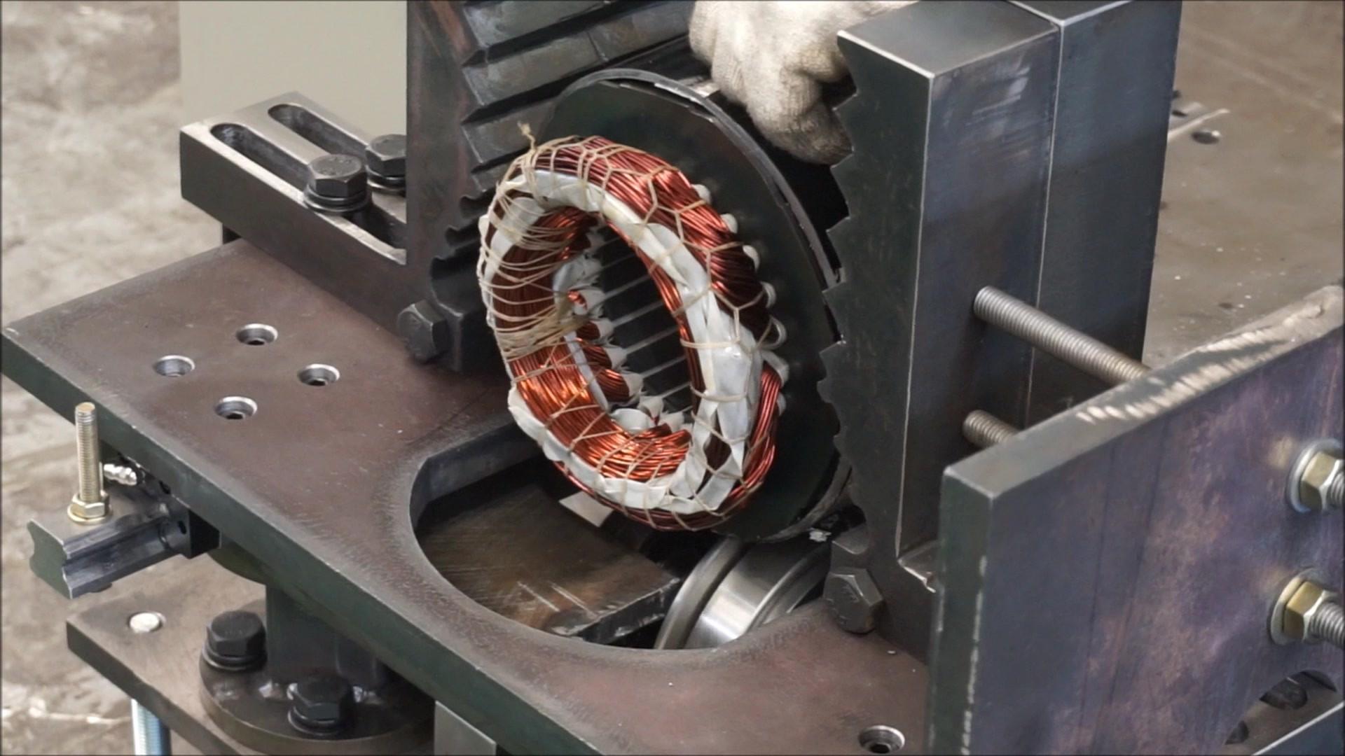 compressor cutting machine CW 809A+