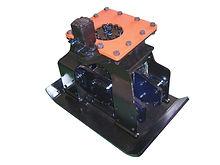 vibrating compactory, vibratory compacto