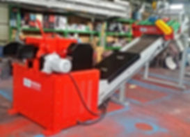 aluminum cable recycling, ACSR