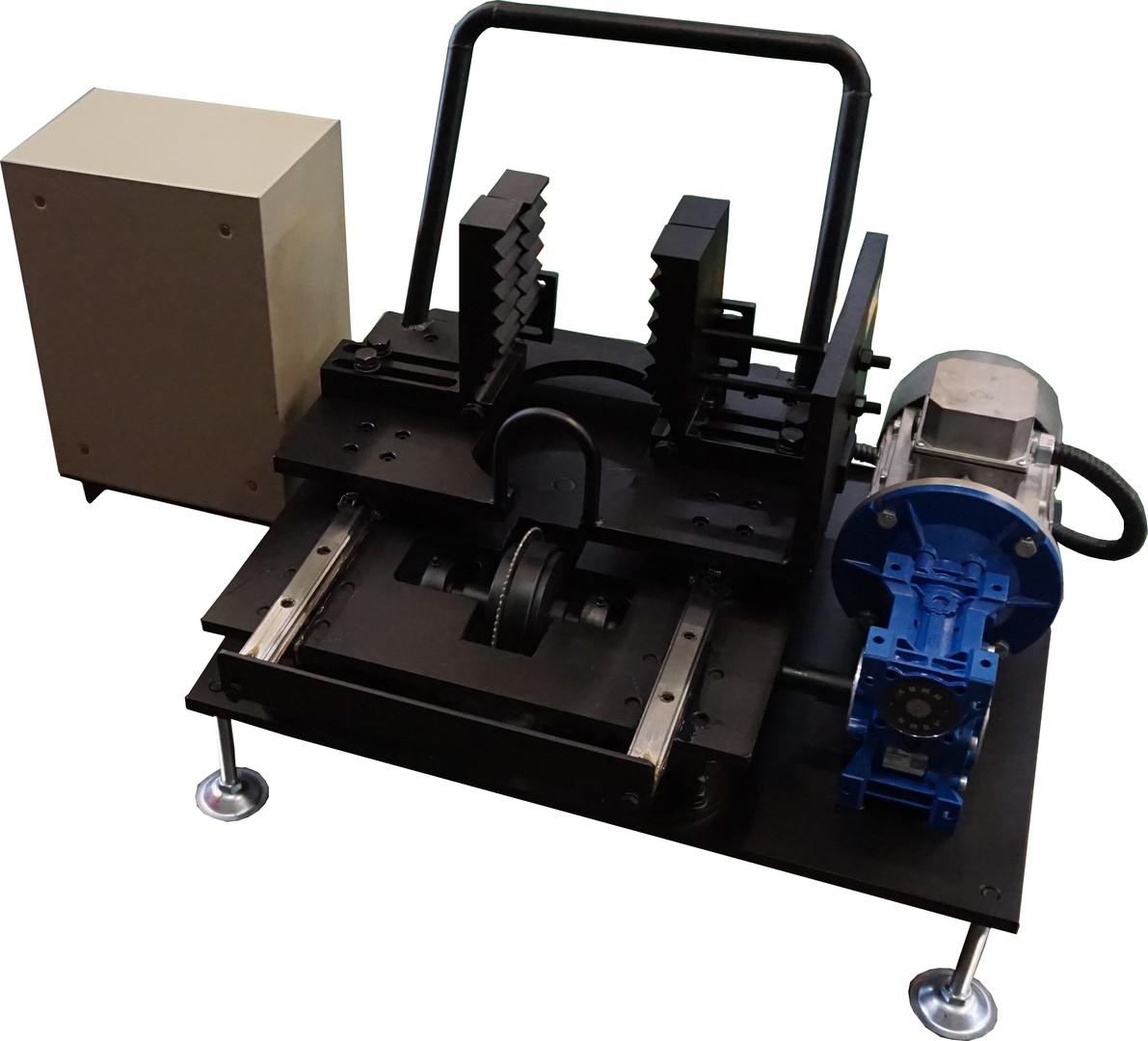 Compressor recycling CW 809A+ Vert
