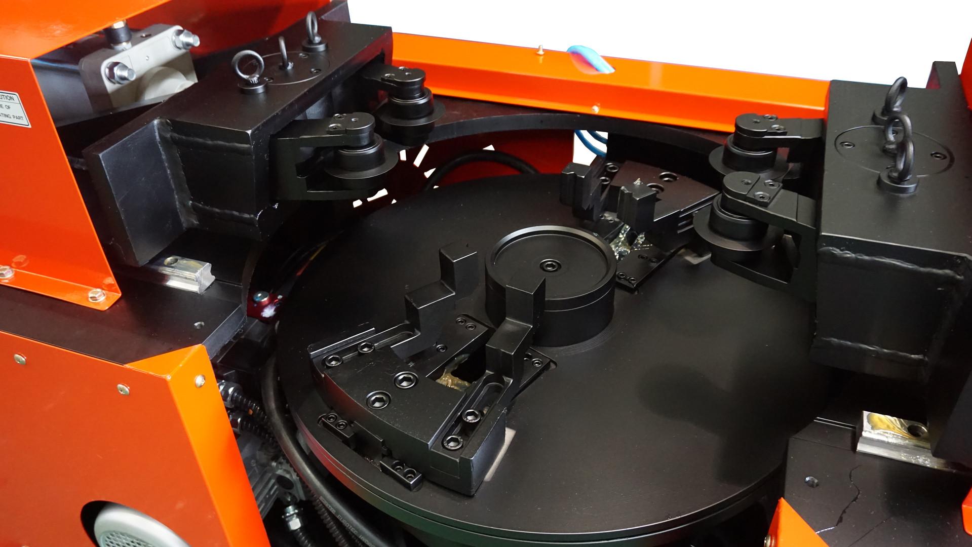 Compressor recycling CW 809A+ Single