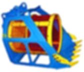 screen bucket
