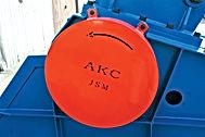 bucket crusher, crushing bucket
