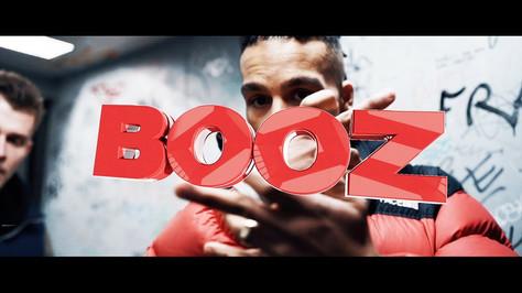 BOOZ - LONDON MUSIC VIDEO