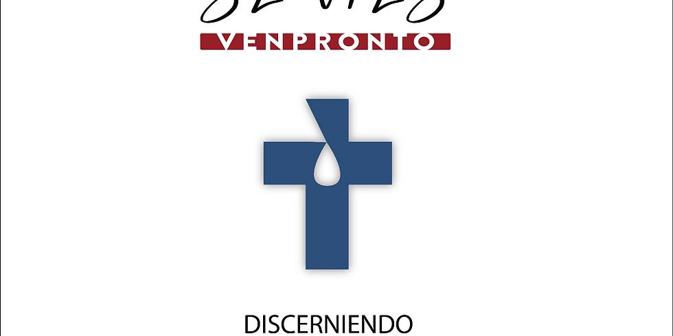 Discerniendo el cuerpo de Cristo... La Iglesia