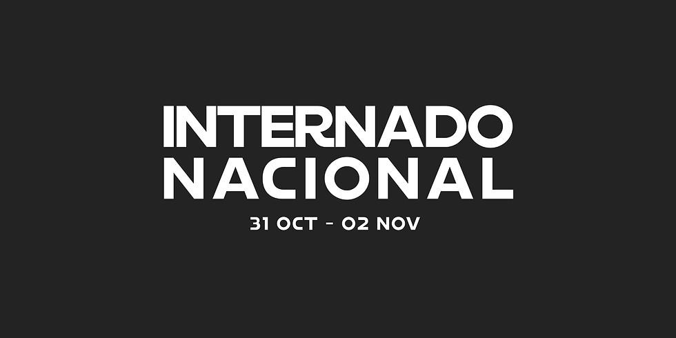 Internado Nacional 2021