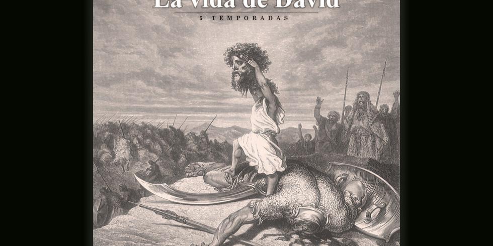 La vida de David: 5 Temporadas
