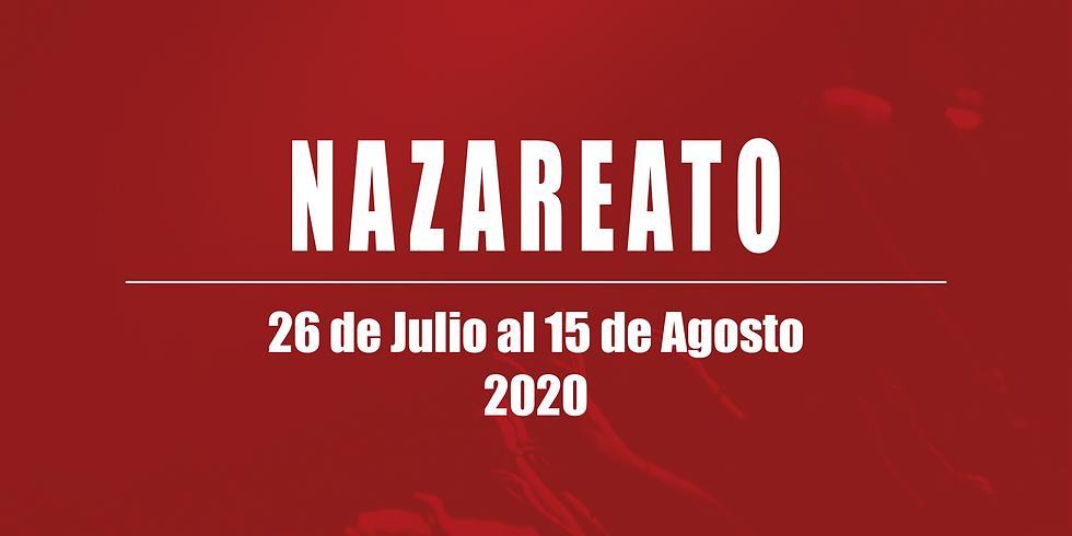 NAZAREATO 2020