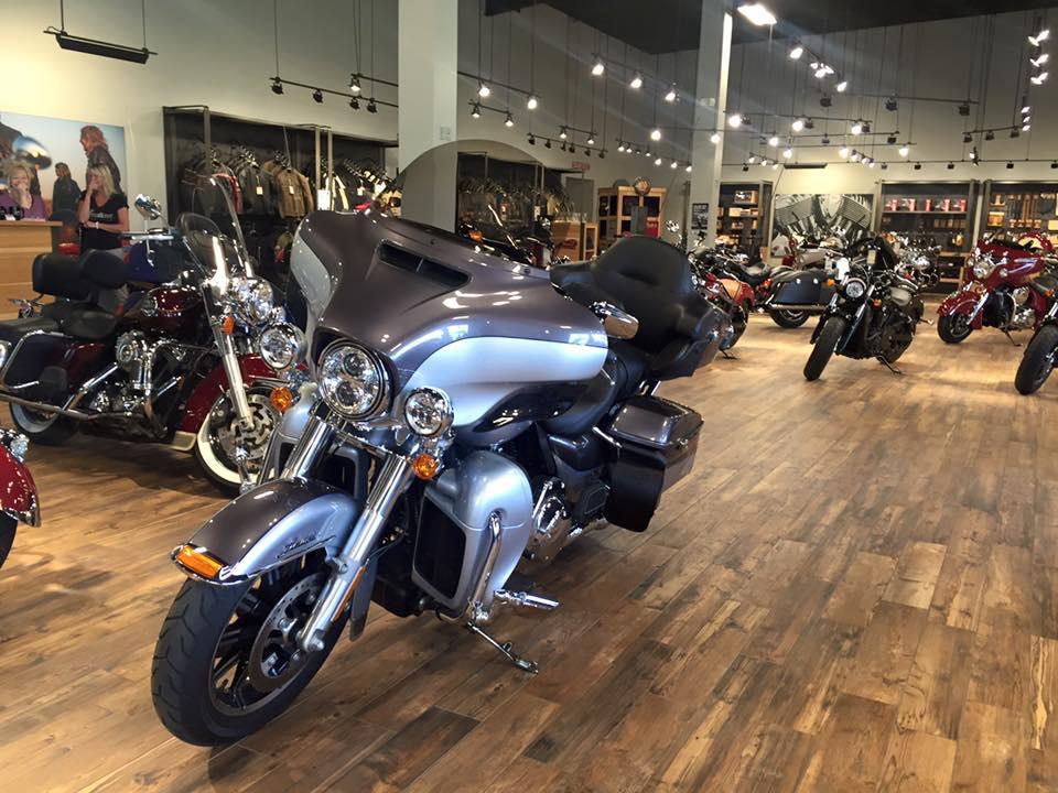 Kemna Indian Motorcycles