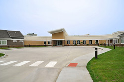 Rowley Home Perry Iowa