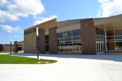 Wilcox Performing Arts Center Algona Iowa