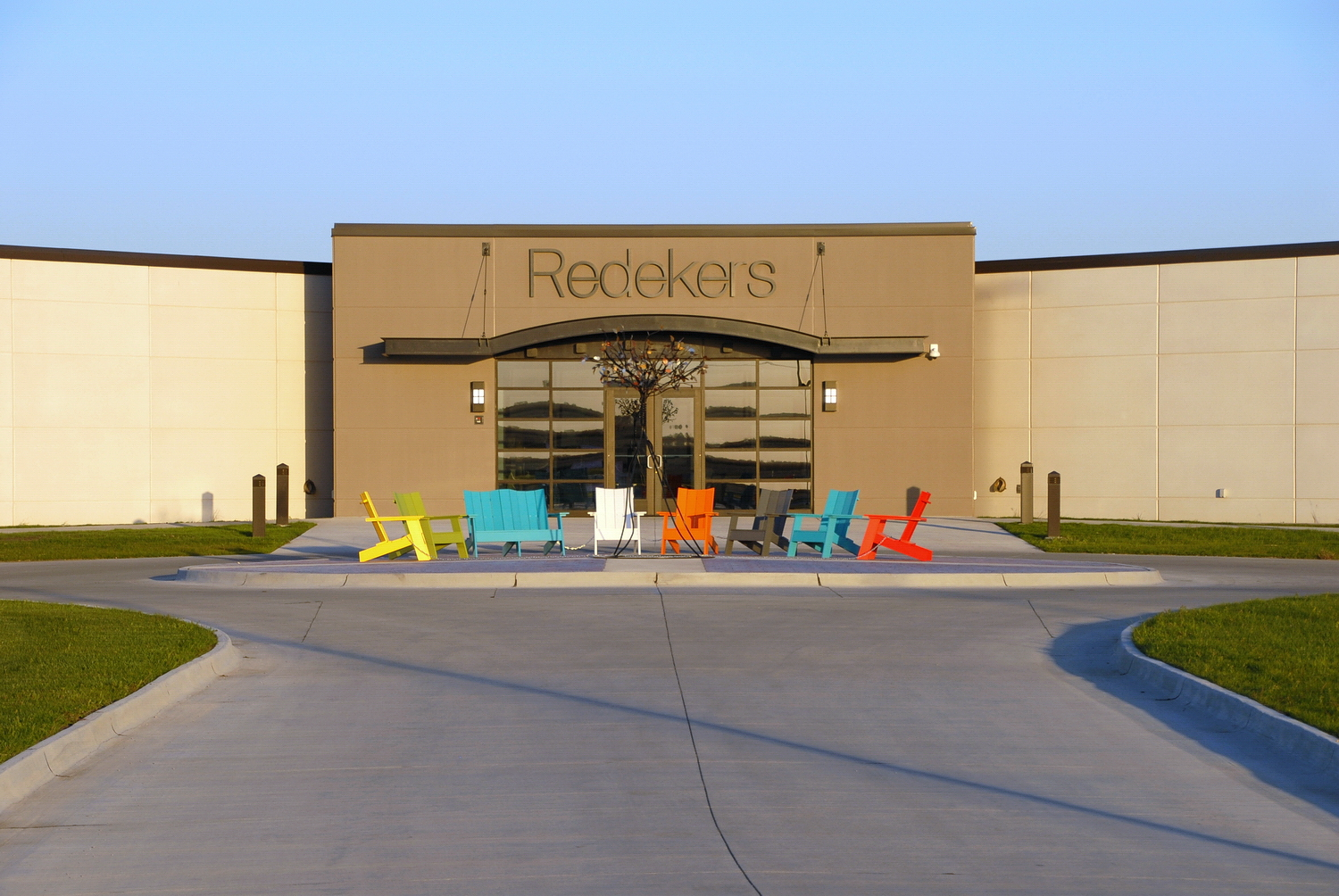 Redekers Furniture Boone Iowa