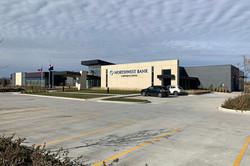 Northwest Bank Corporate Office Spencer