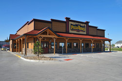 Pizza Ranch Fort Dodge Iowa