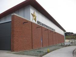 Gold Star Museum Camp Dodge Johnston