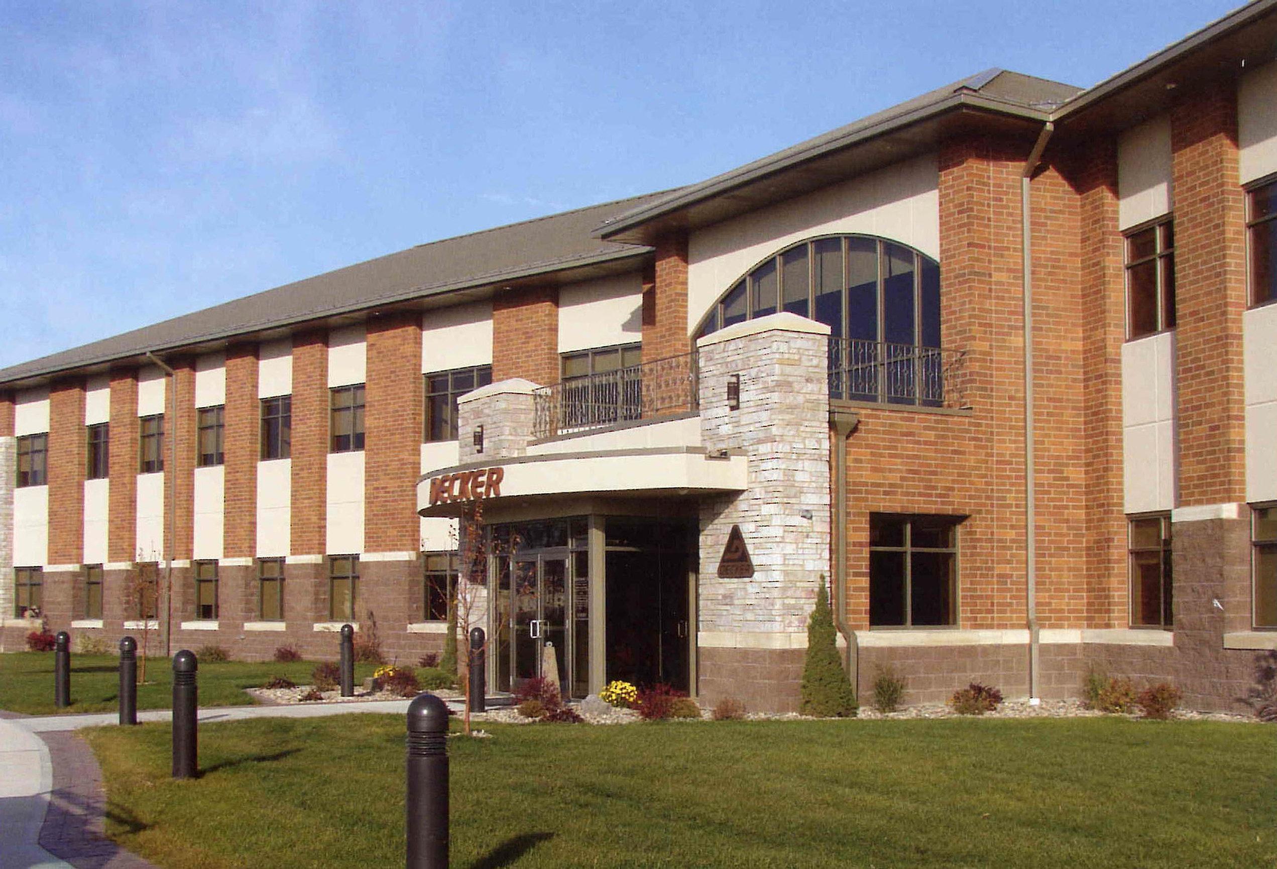 Kemna Fort Dodge >> Jensen Builders Ltd I General Contrator | Metal Buildings ...