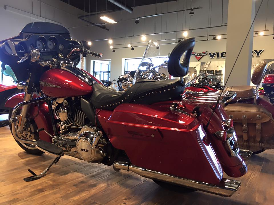 Kemna Indian Motorcycles