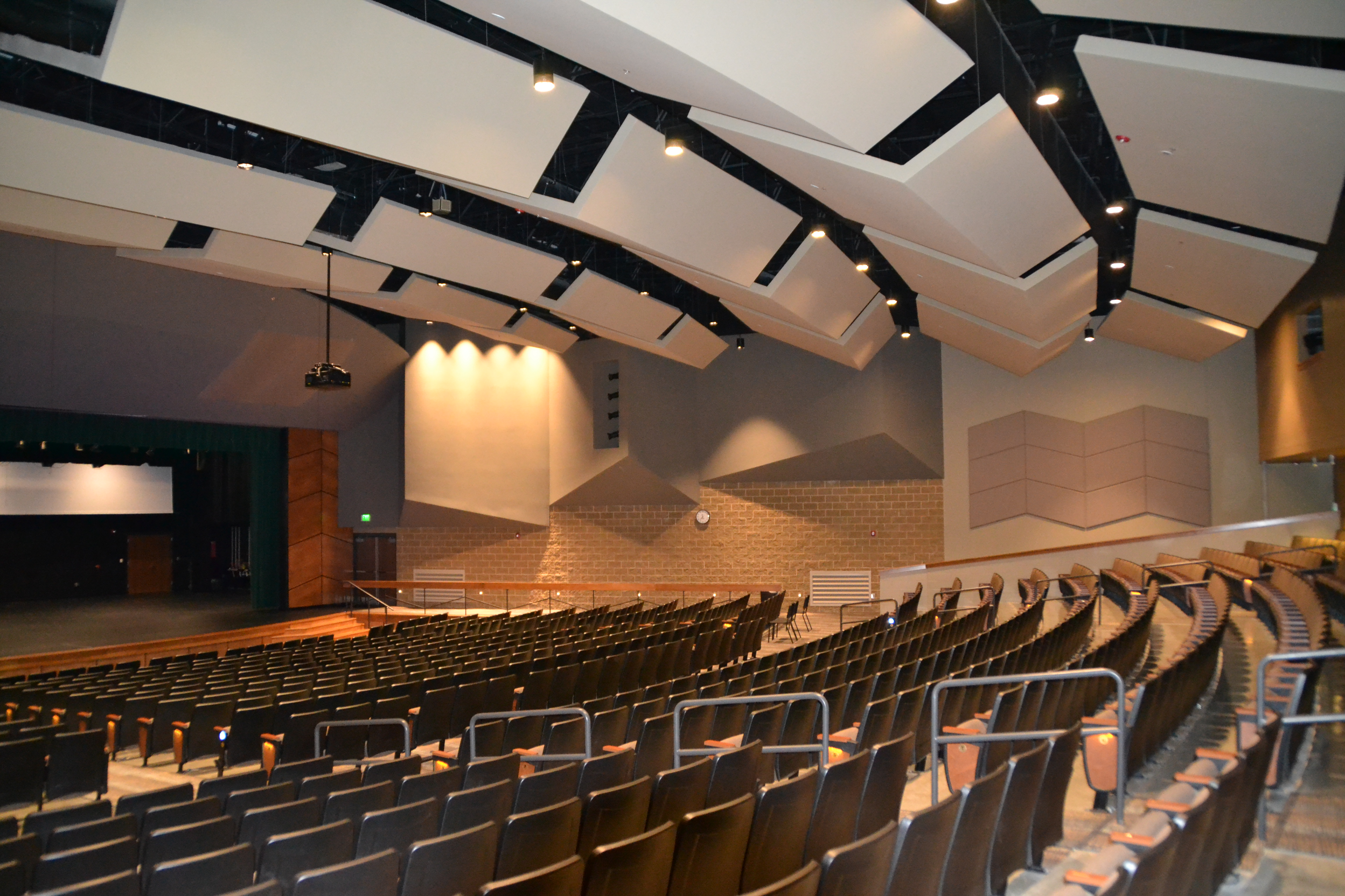 Wilcox Performing Arts Center Algona Iowa (2)