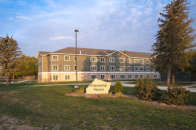 Friendship Haven Fort Dodge