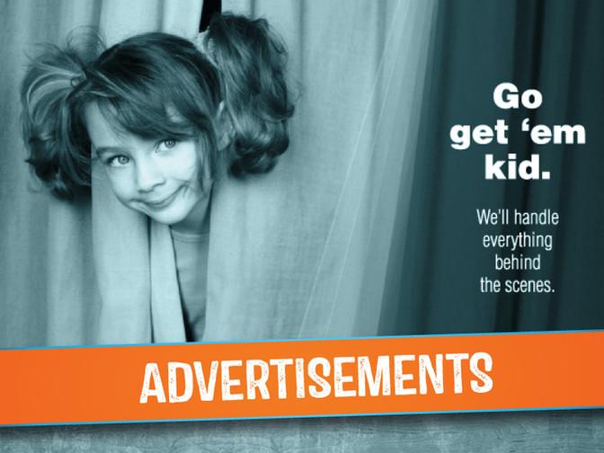 Advertisment Design Cedar Rapids