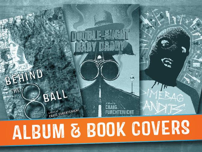 Book Cover Design Cedar Rapids