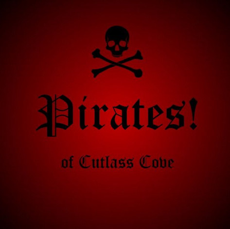 Pirates of Cutlass Cove